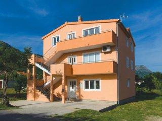 Ferienwohnung 3810-1 fur 5 Pers. in Kastel Stari