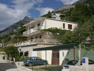 Three bedroom apartment Pisak, Omiš (A-1010-a)