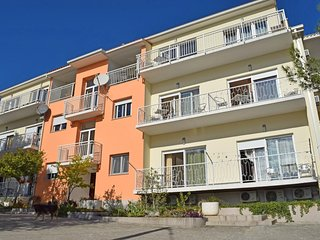 Three bedroom apartment Duce, Omis (A-946-a)