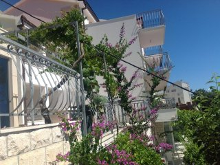 Ferienwohnung 3782-4 für 4 Pers. in Stanici