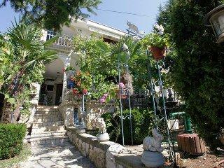 Ferienwohnung 3774-1 für 4+1 Pers. in Novi Vinodol
