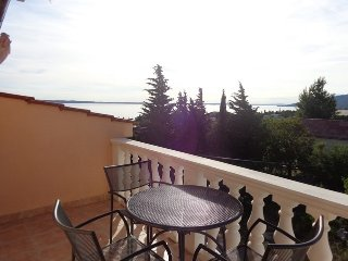 Studioapartment 3742-8 fur 3 Pers. in Starigrad-Pa