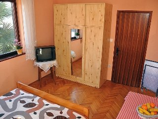 Studioapartment 3721-2 fur 2 Pers. in Vrvari