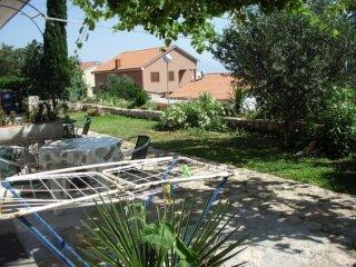 Ferienwohnung 3704-1 für 4+2 Pers. in Novi Vinodol