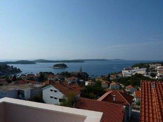 Ferienwohnung 3666-2 für 3 Pers. in Hvar-Stadt