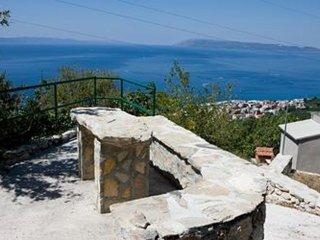 Ferienhaus 3662-1 für 6 Pers. in Tucepi
