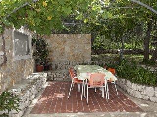 Ferienwohnung 683-4 für 2 Pers. in Tucepi