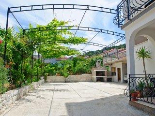 Studioapartment 604-1 für 2 Pers. in Trogir