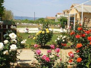 Ferienwohnung 667-3 für 4 Pers. in Privlaka
