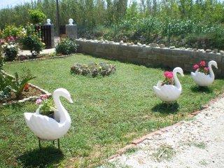 Ferienwohnung 667-1 für 3 Pers. in Privlaka