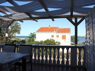 Studioapartment 3608-4 fur 4 Pers. in Zaton (Zadar