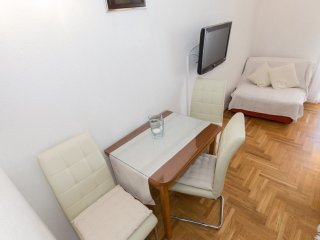 Studioapartment 3521-2 fur 3 Pers. in Brela