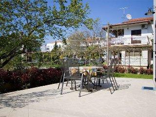 Ferienwohnung 3482-1 für 6 Pers. in Rovinj
