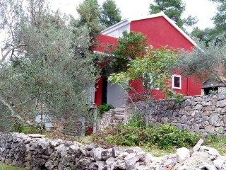 Robinsonhaus 3439-1 für 9 Pers. in Vela Luka