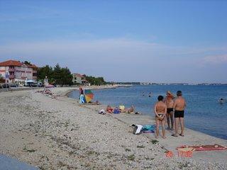Ferienwohnung 697-1 fur 4 Pers. in Vir