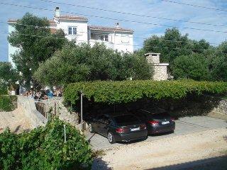 Ferienwohnung 589-5 für 4 Pers. in Jakišnica