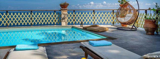 Ioannis Seaview Villa, Xirokastello Zante