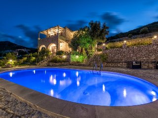 Armos Seaview Luxury Villa, Skinaria Zante