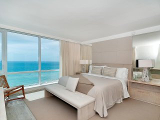 Newest 5 Star Eco Hotel Condo! Beach Access Full Oceanfront Unit 919