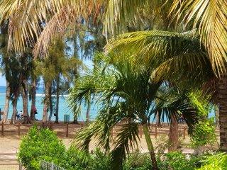 Villa Bienvenue - Beach Front Bungalow