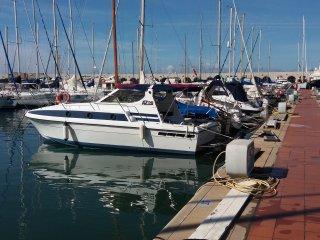Boat & Breackfast