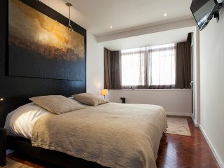 Santos Design Views Apartment |RentExperience