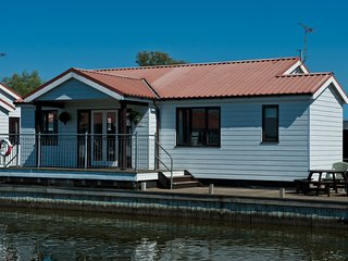Coot Cottage