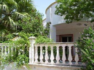 Villa Stella, modernes Ferienhaus nur 1200 m zum Meer
