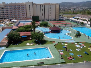 Apartamento amplio, zona tranquila ideal para niños