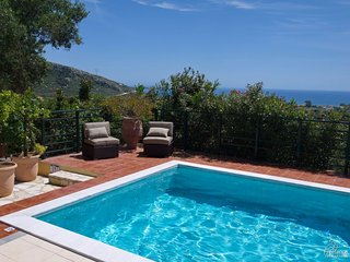 4 bedroom Villa in Kato Kateleios, Ionian Islands, Greece : ref 5228167
