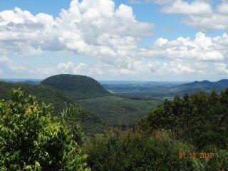 Morro do Chapéu - Serra da Esperança