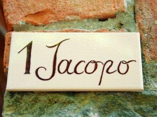 Agriturismo Borgo Rapale - Jacopo