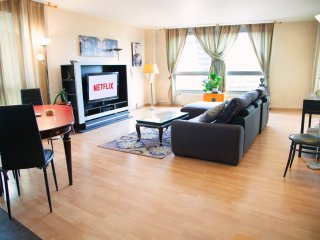 Appartement Moderne et Chic (85m2)