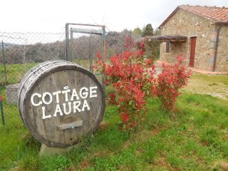Agriturismo Borgo Rapale – Laura