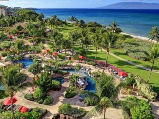 Hawaii Paradise Resort
