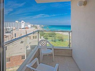 Cyprus In The Sun Apartment Protaras Beach 405 Platinum