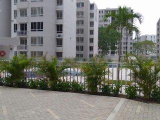 Apartamento Completo Caratgena