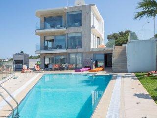 Cyprus In The Sun Celebrity Tom Zanetti Villas 3 Platinum