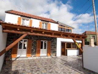 Casa Raivinha, Quiet house to escape the city