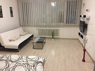 Apartment+WiFi near centrum/Erlangen I