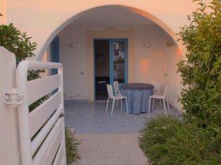 Villetta MARESUD Residence Borgo Rio Favara