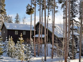 Trout Creek Lodge