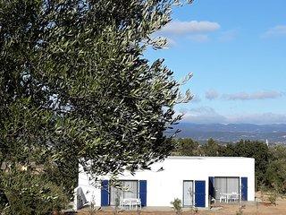Elaia villa mediterraneenne - location Phoebe