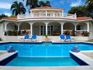 PRIVATE Six Bedroom Crown Villa with Chairman's Circle Samana Elite Members!