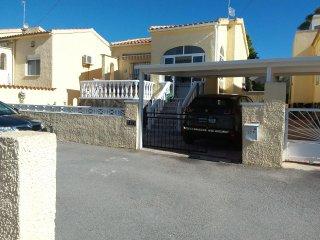 2 Bed house in La Marina