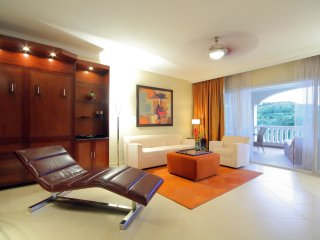 TWO Bedroom Presidential Suites with Chairman's Circle Samana Elite Members