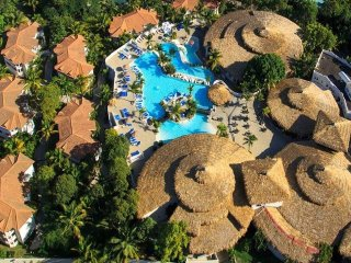 Cofresi ADULT ONLY Spa Suites-Chairman's Circle Samana Elite Members