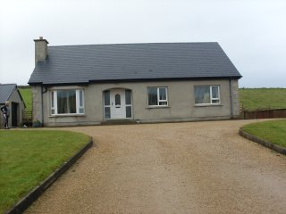 AILT Cottage near Dunfanaghy on wild Atlantic Way