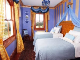 Boutique Farmstay (Homestead) - Lotus Guest Room