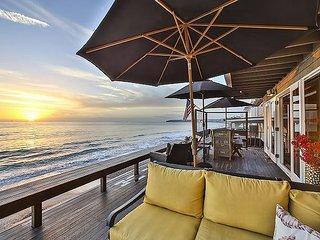 DP-701 - Cape Cod House in Capo Beach